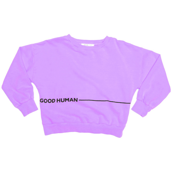 Unisex Top - Bowie GH | Grape Neon - Joah Love
