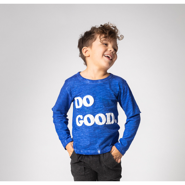 Kevin | Do Good | Amp Blue