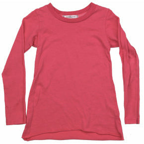Girl's Long Sleeve Tops - Val - Joah Love