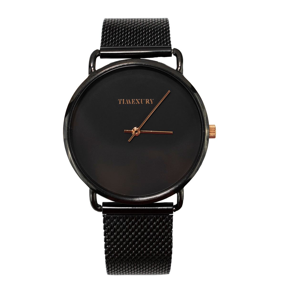 Autumn Black - TimexuryWatches