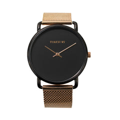 Autumn Rose Gold - TimexuryWatches