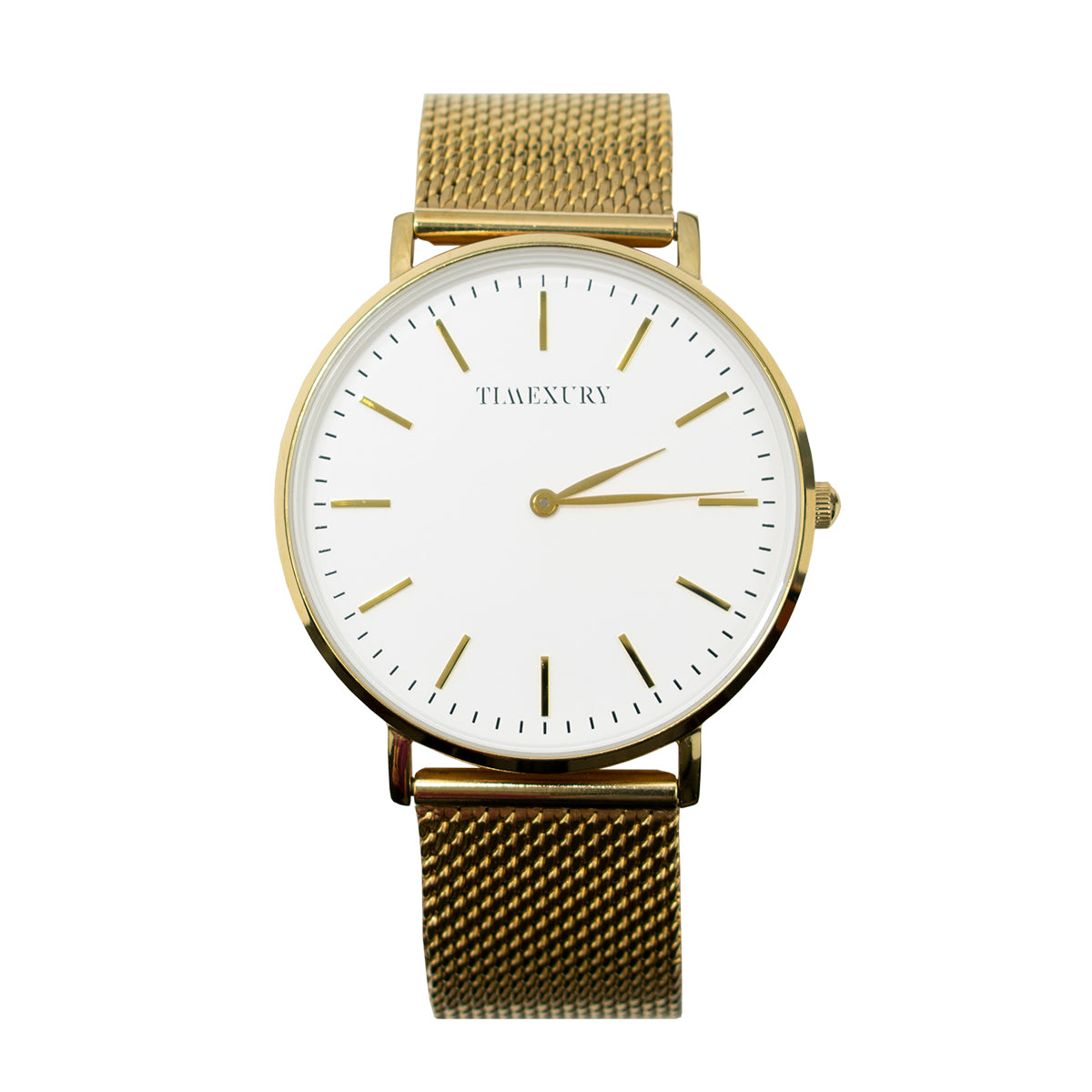 Gold Classy - TimexuryWatches