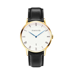 Heritage Black & Gold - TimexuryWatches
