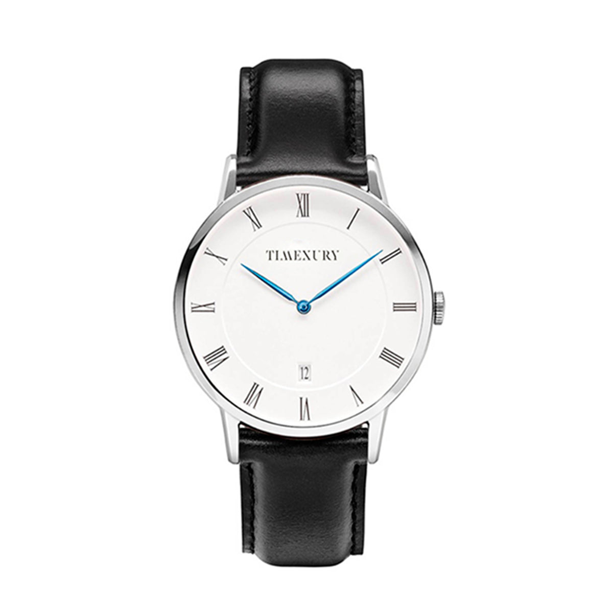 Heritage Silver & Black - TimexuryWatches