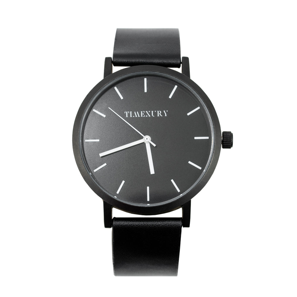 Kasual Black - TimexuryWatches