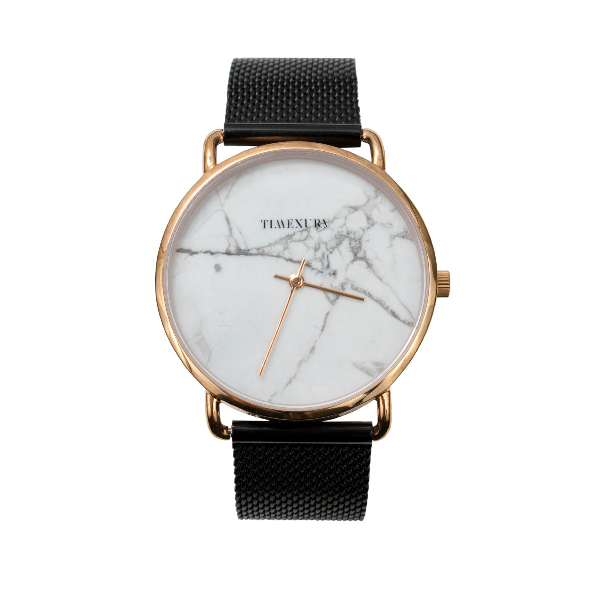 Marble Black - TimexuryWatches