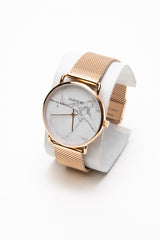 Marble Rose Gold - TimexuryWatches
