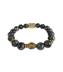 GRAY & GOLD BUDDHA - TimexuryWatches
