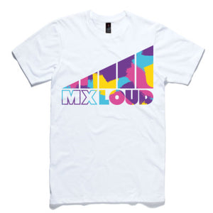 MX LOUD Shirt