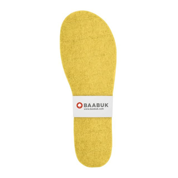 Insoles - Slippers Honey