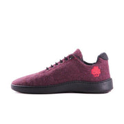 Urban Wooler (Original) - Bordeaux Red