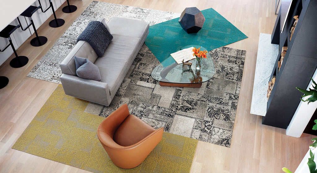 Area Rugs: Your Floor's Best Friend