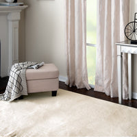 "Super Soft Rugs Like ""The Brinley"" Warm Up Any House"