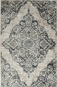 Corso Benedetta Birch/Mist Rug Traditional Style