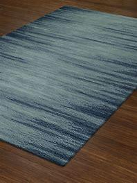 DelMar DM1 Denim Rug Many Shades Of Blue