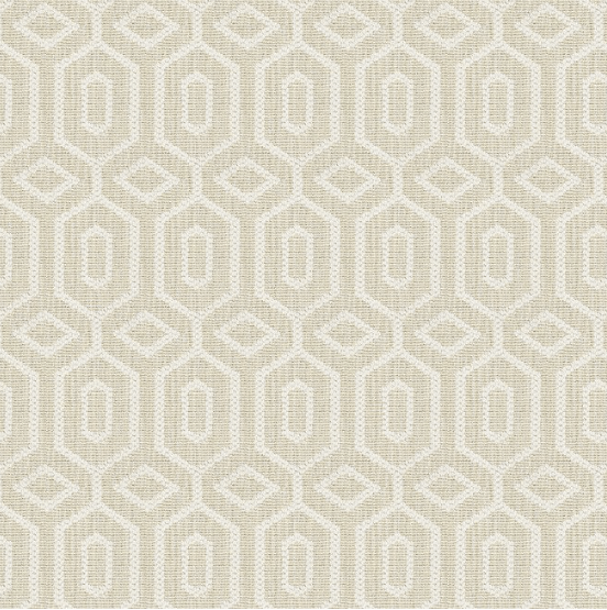 Fillmore Linen Tan Rug With Pattern