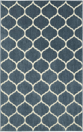 Kalispell Blue Rug From Mohawk Industries