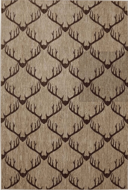 Laredo Light Camel Rug From Mohawk