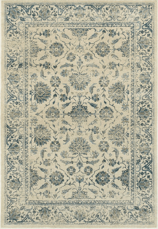 The Linden Traditional Rug From Oriental Weavers