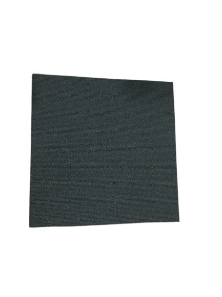 Linear Blue Carpet Tile For Your Office Space