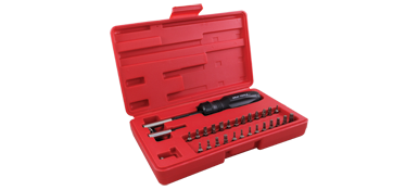 32 Pieces Gearless Screwdriver Set 86029