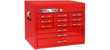 12 Drawer Top Chest - PRO+ Series 93120