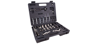 Multipurpose Bearing/Puller Set P300