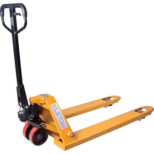 Hydraulic Pallet Trucks  ML971
