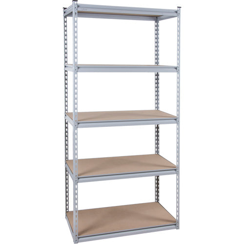 Heavy-Duty Boltless Shelving RN457