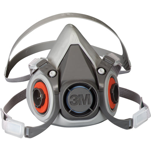 6000 Series Half Facepiece Respirators Large size SE888 6300