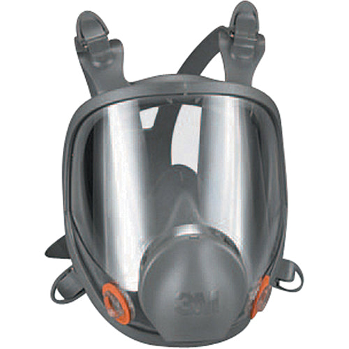 6000 Series Full Facepiece Respirators Medium size SE890 6800