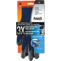 Cut Resistant Glove - Retail Pack