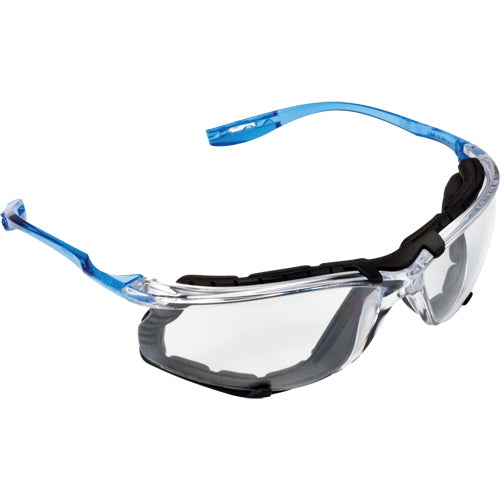 Virtua™ Safety Glasses with Foam Gasket