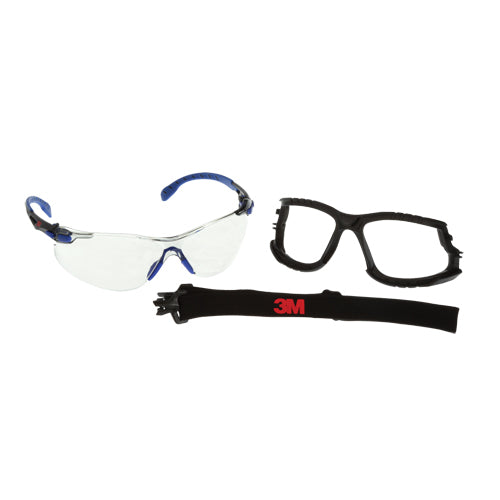 Solus Safety Glasses Kit