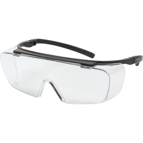 Z2700 OTG Safety Glasses