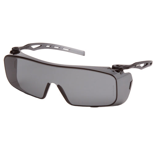 Cappture OTG Safety Glasses