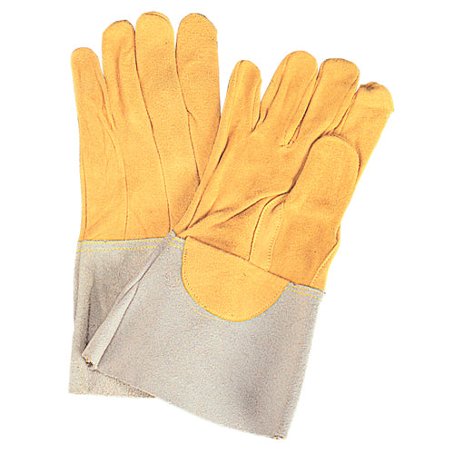 Deerskin TIG Welding Gloves Large Size SM599