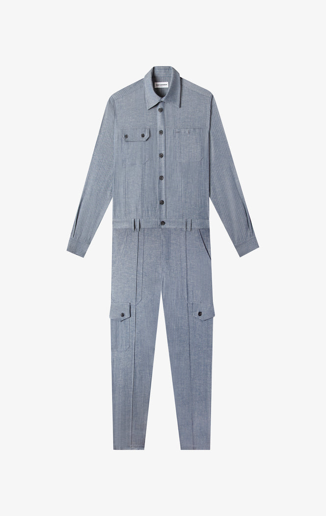 Jacob Work Coverall
