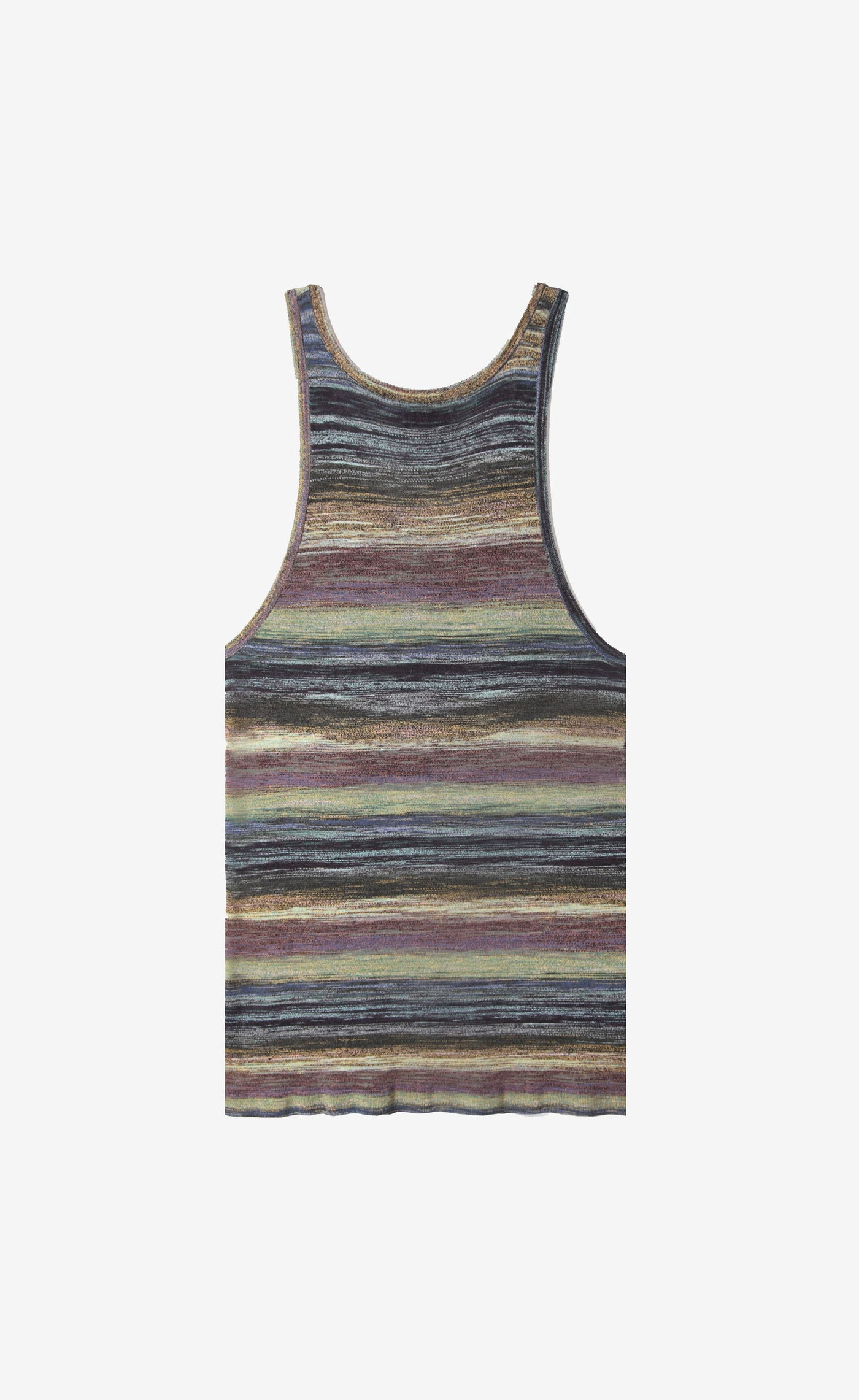 Carl Stripe Tank