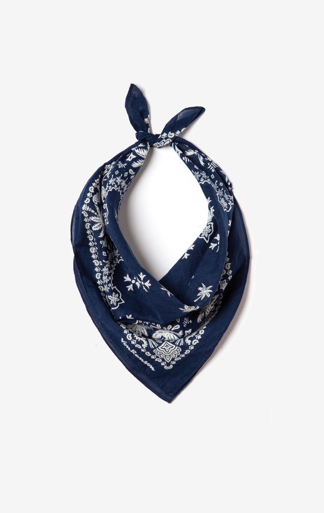 Cotton Square Bandana