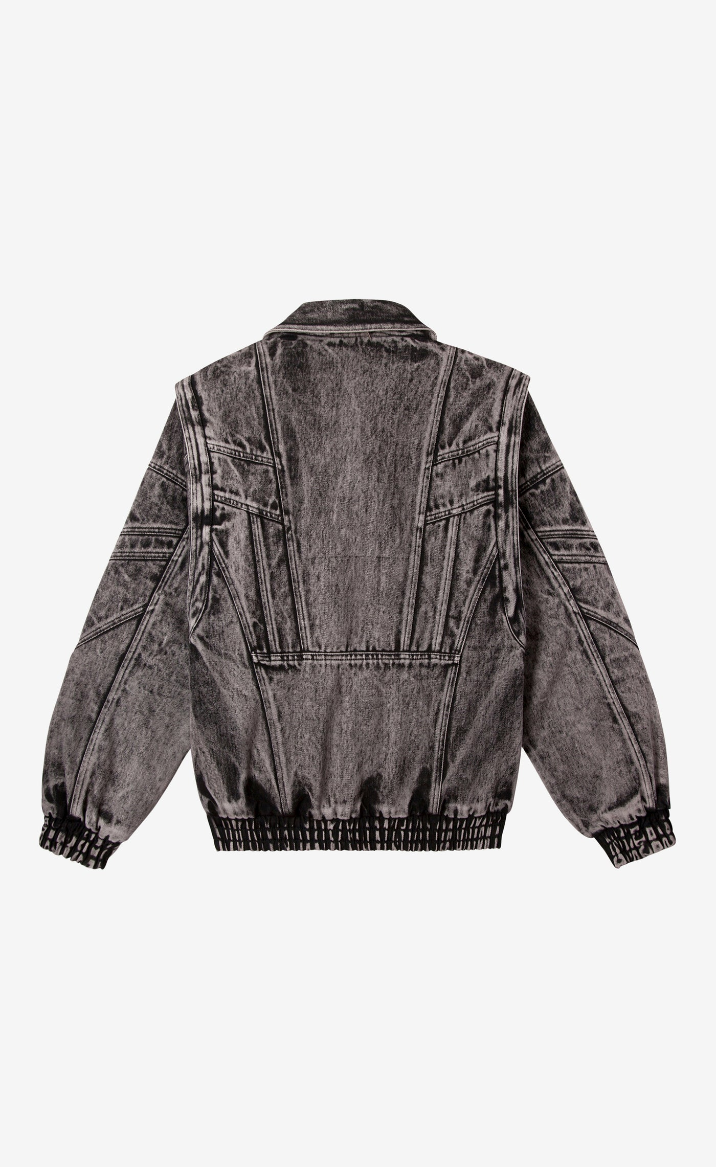 Denim Easton Jacket