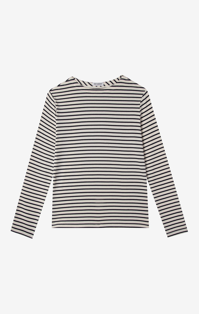 Basque Stripe Shirt