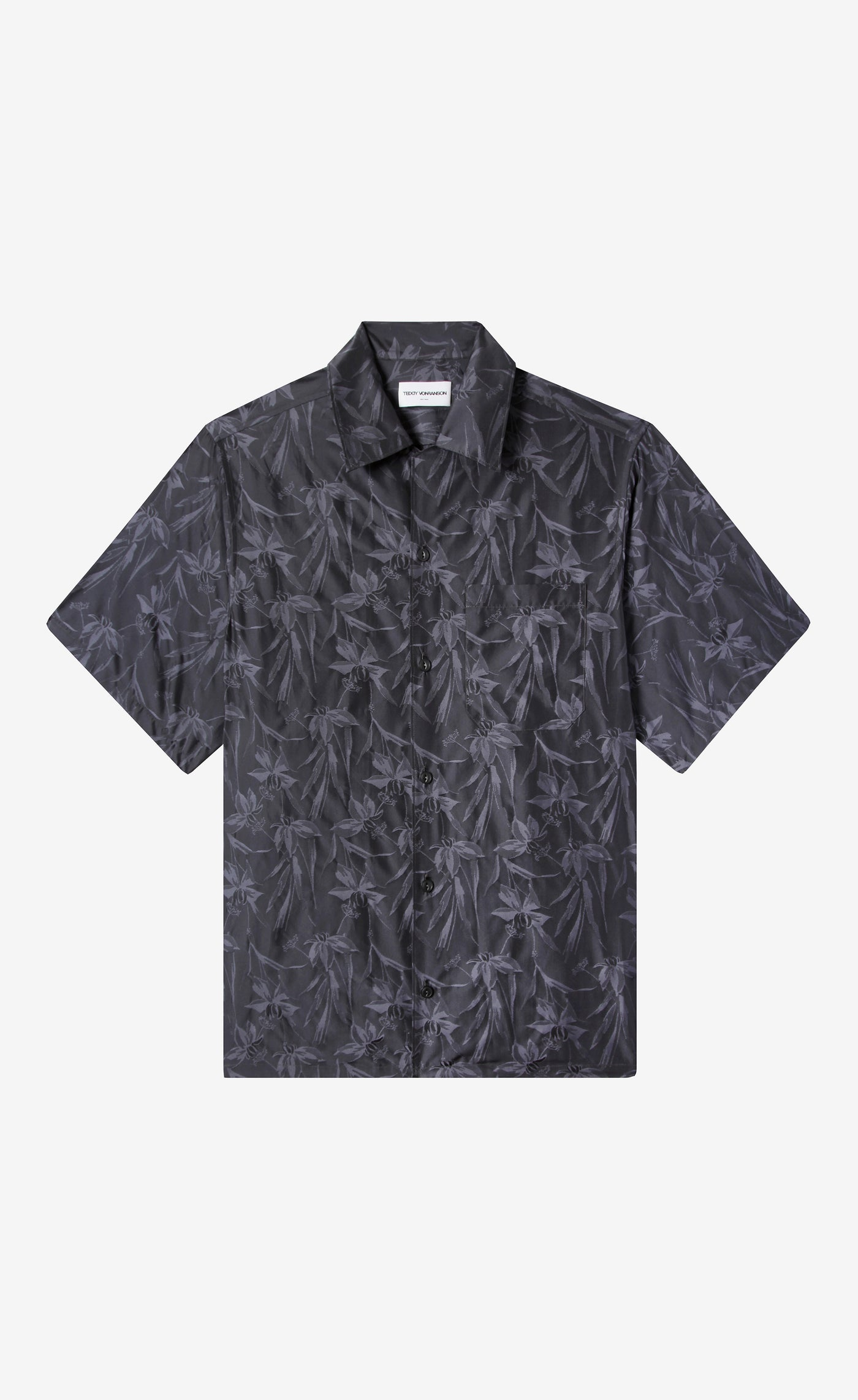 Matthew Camp Shirt
