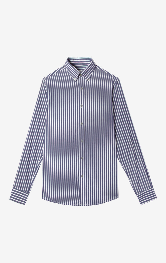 Narrow Stripe Shirt