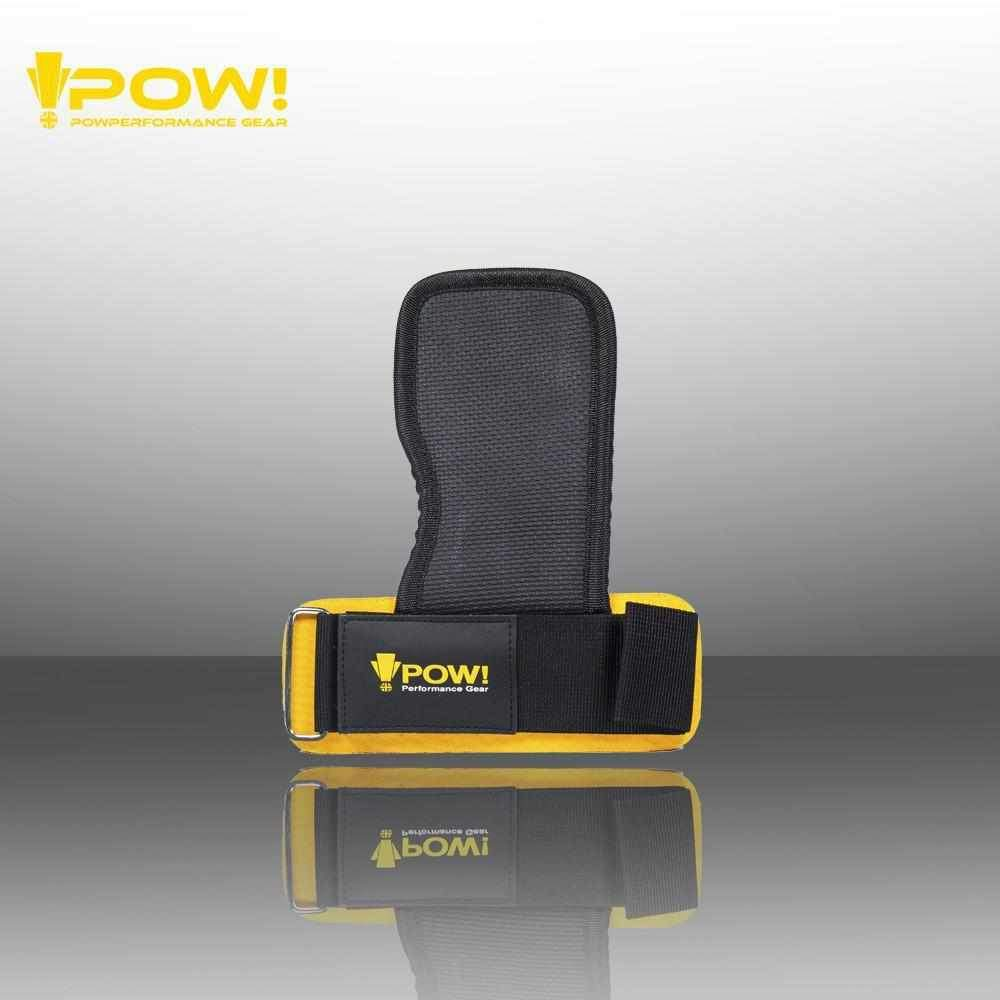 POW Graps All-in-one Wrist Wraps And Lifting Strap-Clothing & Accessories-londonsupps