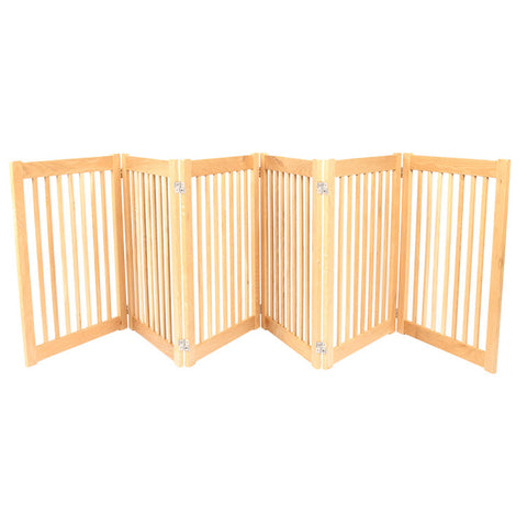 Legacy 6-Panel Outdoor Pet Gate - Dynamic Accents Ltd