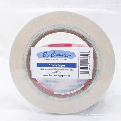"7mm 3/8"" Be Creative Tape (Sookwang)"
