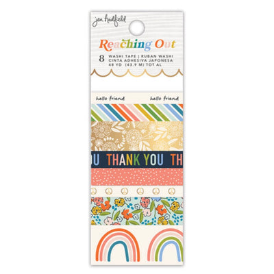 Reaching Out Washi Tape