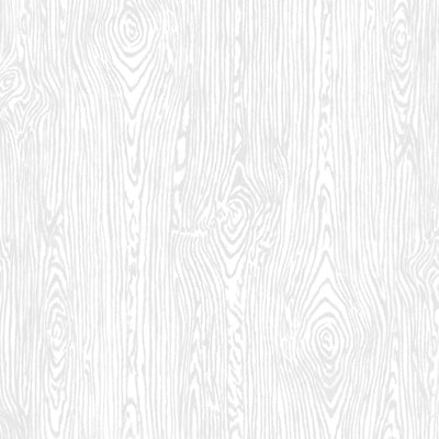 AC Cardstock - Woodgrain White (10) Sheets