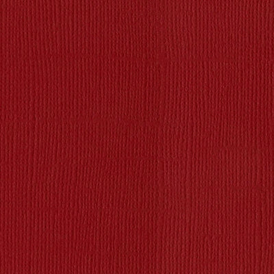 Bazzill Cardstock - Blush Red Dark (10) Sheets